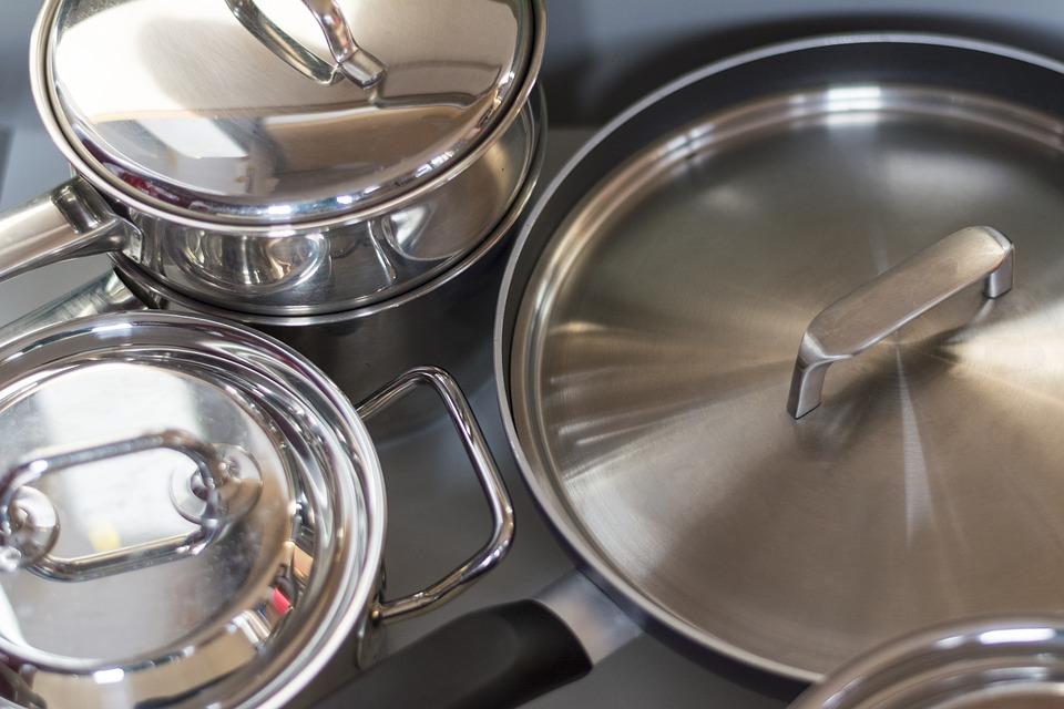 5 astuces écolos pour nettoyer de l'inox