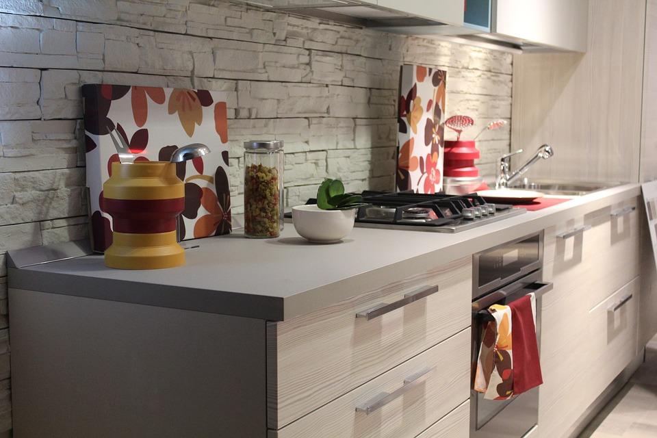 Quel plan de travail choisir pour votre cuisine?