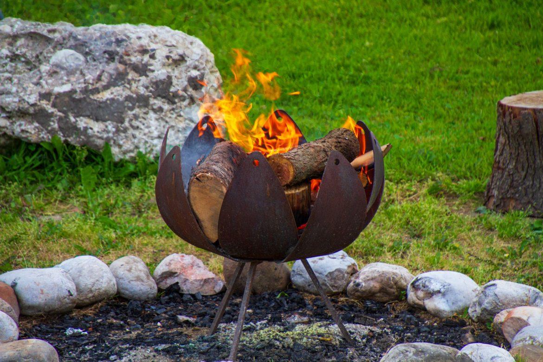 Cuisiner au feu de bois : Avantages