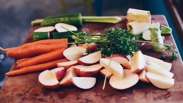 3 façons pour cuisiner les légumes d'hiver