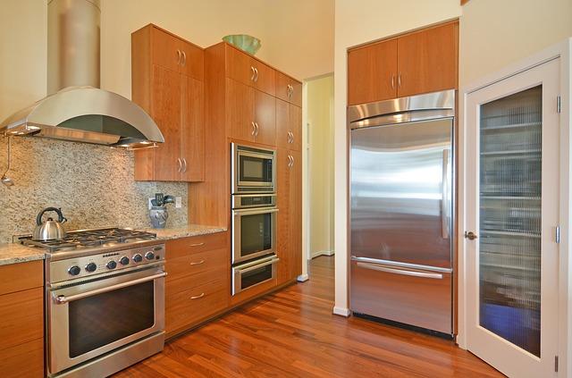 6 astuces pour un réfrigérateur de bonne  odeur